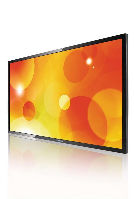 ecran moniteur philips q line 48 39 39 120 cm expansion tv. Black Bedroom Furniture Sets. Home Design Ideas