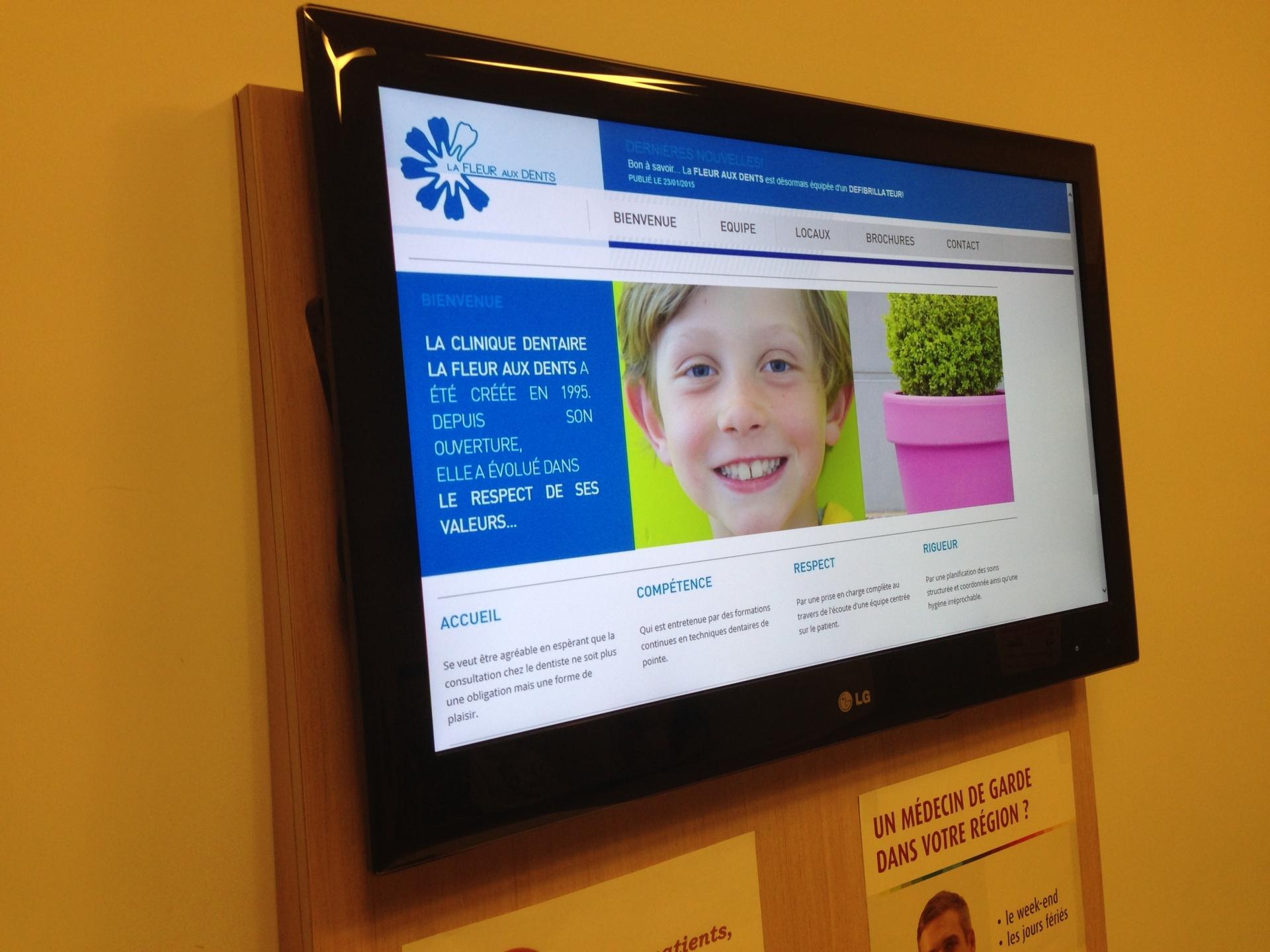 R f rences expansion tv - Affichage obligatoire cabinet dentaire ...