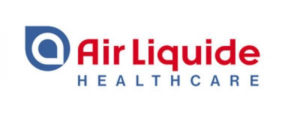 Une nouvelle implantation Air liquide équipée d'écrans d'affichage numérique dynamique