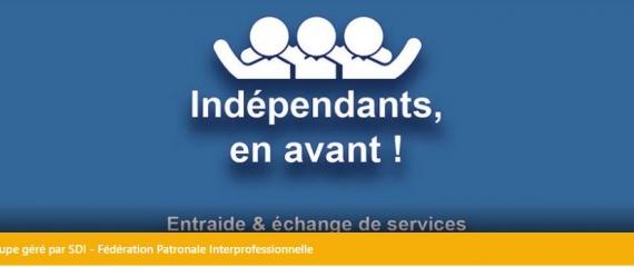 ExpansionTV Entreprise du jour par le SDI - Syndicat des indépendants