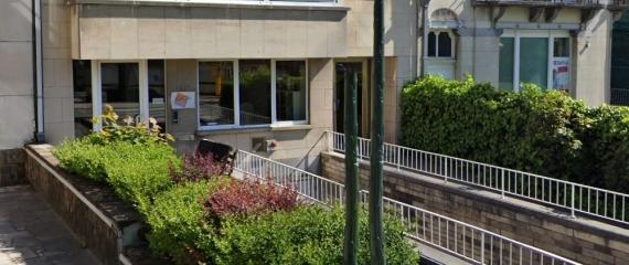 EXPANSIONTV - Nouveaux bureaux à Bruxelles avenue de Tervuren