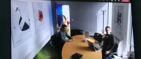 Transformer votre salle de réunion pour la visioconférence / vidéoconférence