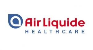 Affichage dynamique au sein de l'entreprise Air Liquide Healthcare - Expansion TV affichage dynamique digital signage - Références
