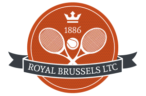 Un écran d'affichage dynamique au sein du Brussels Lawn Tennis Club - Expansion TV affichage dynamique digital signage - Références