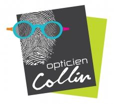 Un écran d'affichage numérique pour l'opticien Collin d'Eghezée - Expansion TV affichage dynamique digital signage - Références