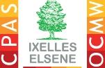 Un système de gestion de files d'attente pour le CPAS d'Ixelles à Bruxelles - Expansion TV affichage dynamique digital signage - Références