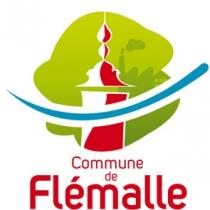 Un système de gestion de files d'attente pour l'administration communale de Flémalle - Expansion TV affichage dynamique digital signage - Références