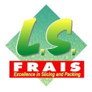 Des écrans d'affichage dynamique pour l'entreprise Slicing Packing Fun & Many More - LS Frais - Expansion TV affichage dynamique digital signage - Références