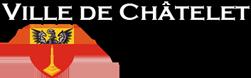 Un système de gestion de files d'attente pour la ville de Châtelet - Expansion TV affichage dynamique digital signage - Références