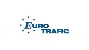 Un écran de communication interne chez Euro Trafic à Heppignies - Expansion TV affichage dynamique digital signage - Références