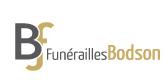Des tablettes de présentation au centre funéraire Bodson d'Assesse - Expansion TV affichage dynamique digital signage - Références