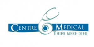 Des écrans d'affichage dynamique pour le Centre Médical Thier Mère Dieu à Verviers - Expansion TV affichage dynamique digital signage - Références