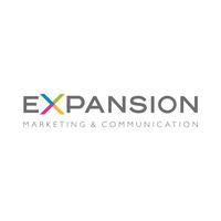 Un écran numérique d'affichage dynamique au sein de l'agence namuroise de communication Expansion - Expansion TV affichage dynamique digital signage - Références