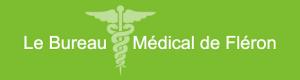 Des écrans d'affichage dynamique pour le Bureau Médical de Fléron - Expansion TV affichage dynamique digital signage - Références