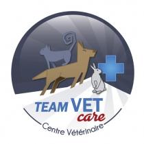 Un écran d'affichage dynamique au sein du Centre Vétérinaire TeamVetCare - Expansion TV affichage dynamique digital signage - Références