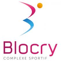 Ecrans d'information à l'accueil du complexe sportif du Blocry - Expansion TV affichage dynamique digital signage - Références