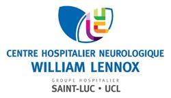 Des écrans dans les salles d'attente du Centre Hospitalier William Lennox - Expansion TV affichage dynamique digital signage - Références