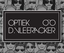 Un écran d'affichage numérique pour un magasin d'optique de Malinnes, Optiek Vleeracker - Expansion TV affichage dynamique digital signage - Références