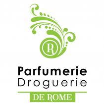 Un écran d'affiche dynamique en vitrine pour la Parfumerie De Rome - Expansion TV affichage dynamique digital signage - Références