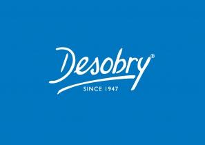 Réseau d'affichage dynamique au sein de la société Desobry à Tournai - Expansion TV affichage dynamique digital signage - Références