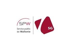 Des écrans d'affichage dynamique pour les 12 Espaces Wallonie du SPW - Expansion TV affichage dynamique digital signage - Références