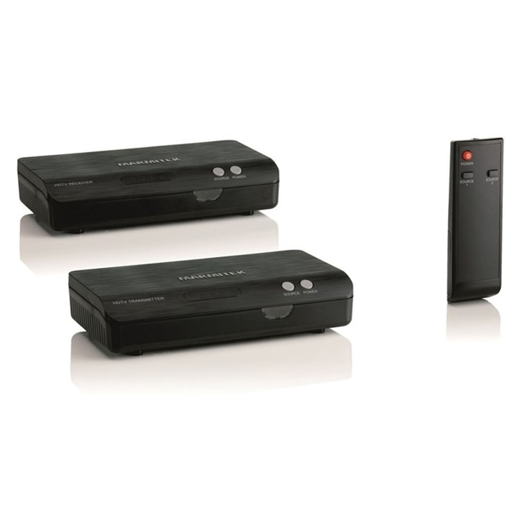 Extender HDMI anywhere - Expansion TV  - Affichage dynamique