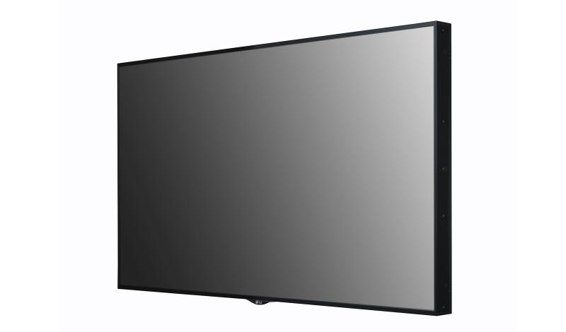 ECRAN VITRINE 49'' (124 cm) - LG - Expansion TV  - Affichage dynamique