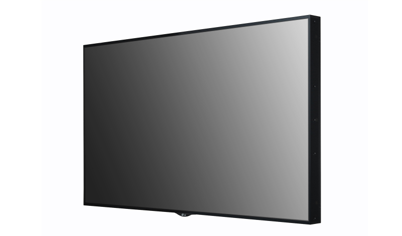 ECRAN VITRINE 55'' (140 cm) - LG - Expansion TV  - Affichage dynamique
