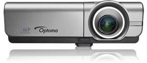 Projecteur Optoma  DH1017 - Expansion TV  - Affichage dynamique