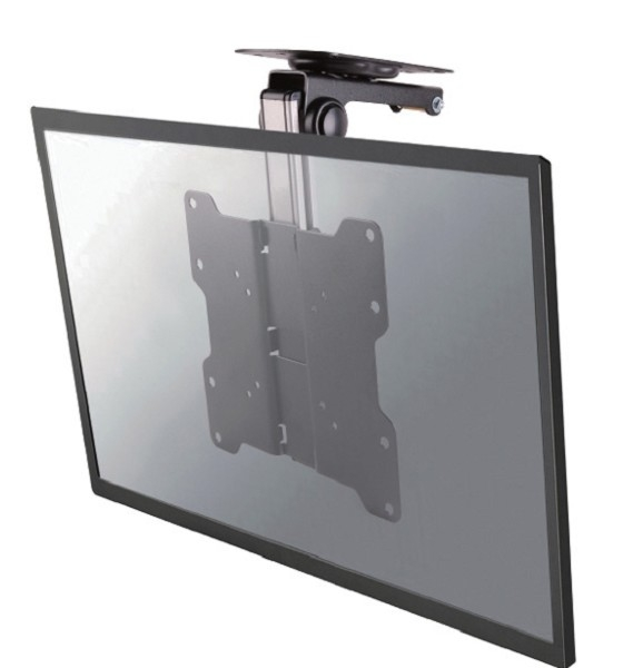 Support de plafond inclinable pour écran de 10