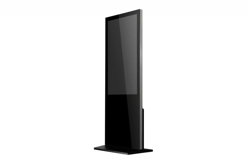 Totem (non tactile) 49'' INDOOR - de marque LG - 450 cd/m² - Expansion TV  - Affichage dynamique