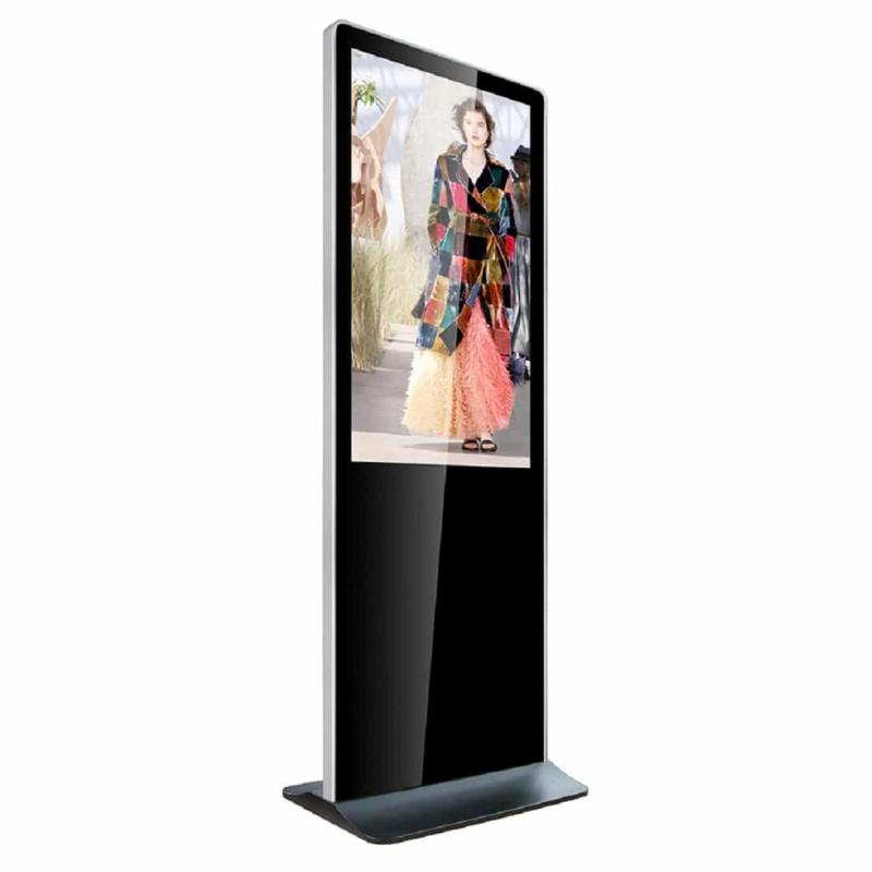 TOTEM TACTILE 43'' (109 cm) - APPOLON (LBM) - Expansion TV  - Affichage dynamique